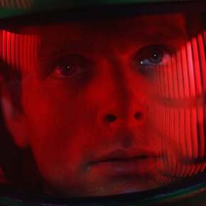Catching Up with Classics: 2001: A Space Odyssey (1968)
