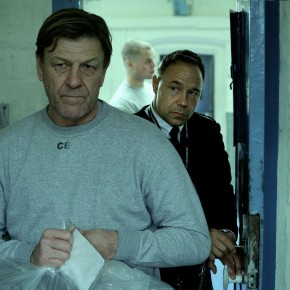 First look at Sean Bean and Stephen Graham in new Jimmy McGovern drama Time