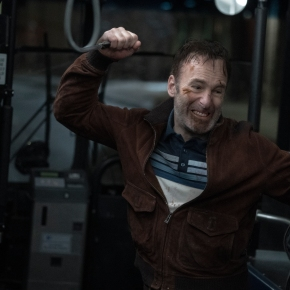 Intense red-band trailer for thriller Nobody, starring Bob Odenkirk