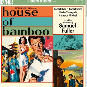 House Of Bamboo review Dir: Samuel Fuller [Masters OfCinema]