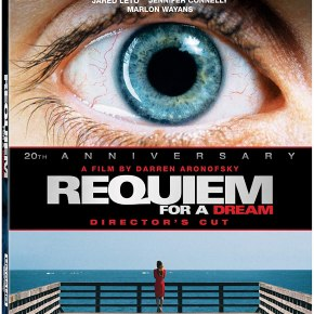 Requiem for a Dream – Director's Cut review: Dir: Darren Aronofsky [20th AnniversaryEdition]