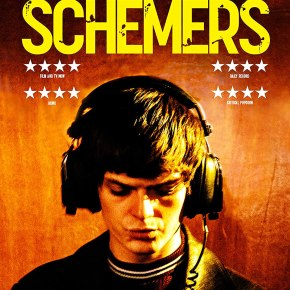 Schemers DVD review: Dir. Dave Mclean