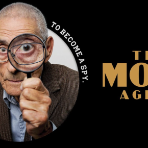 The Mole Agent review: Dir. Maite Alberdi