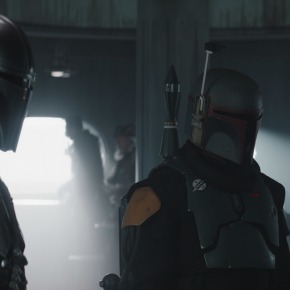 The Mandalorian 2.8 review: The Rescue
