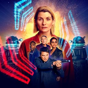Doctor Who: Revolution of the Daleks (NYD 2021 Special) review