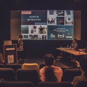 £1000 up for grabs for filmmakers to turn their documentary ideas into areality!