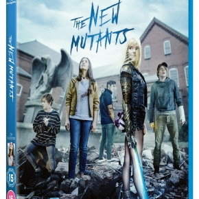The New Mutants Blu-ray review: Dir. Josh Boone