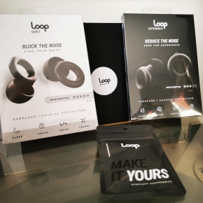 Christmas Gift Guide 2020: Loop Earplugs and AirPop Facemasks