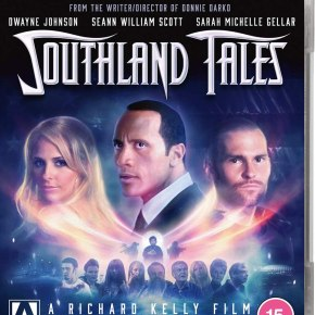 Southland Tales Blu-ray review: Dir. Richard Kelly [Arrow Films – 2021]
