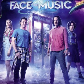 Celebrate the Digital release of Bill & Ted Face The Music with these Top 5 Family-focusedComedies!
