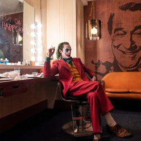 A Year in Numbers: Todd Phillip's Joker is 2020's biggest selling Home Entertainment title