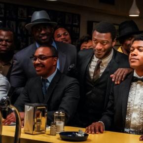 One Night in Miami review: Dir. Regina King(2021)