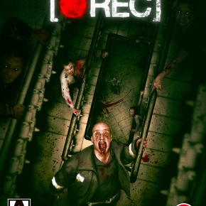 Win a copy of [REC] on Blu-ray!