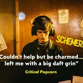 Schemers DVD review: Dir. DaveMclean