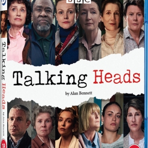 Win Alan Bennett's Talking Heads on Blu-ray! **COMPETITION CLOSED**