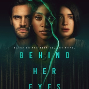 Intense trailer for new UK Netflix series Behind Her Eyes