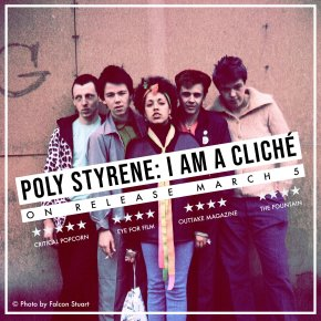 Poly Styrene: I Am A Cliché review: Dirs. Paul Sng and Celeste Bell(2021)