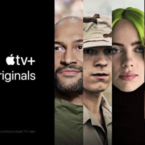 Apple TV+ unveils first look at upcoming new shows, series and films for Spring2021!