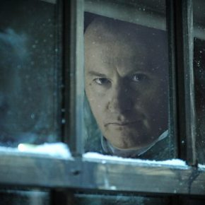 Announcing The Mezzotint, a ghost story from M.R. James and Mark Gatiss this Christmas…