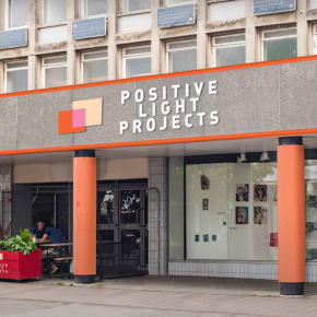 Fund This: Positive Light Projects Creative Hub in Exeter – A new community arts space for the city!