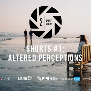 Two Short Nights at Exeter Phoenix – Shorts #1 Altered Perceptions [Reviews]