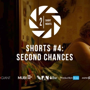 Two Short Nights at Exeter Phoenix – Shorts #4 Second Chances [Reviews]