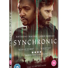Win iTunes vouchers to watch Justin Benson and Aaron Moorhead's excellent Synchronic