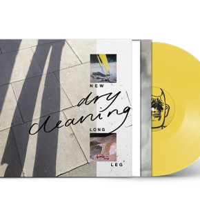 Dry Cleaning – New Long Leg [Album Review]
