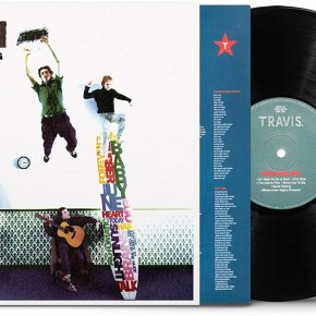 Travis – Good Feeling (2021 Reissue) [Album Review]