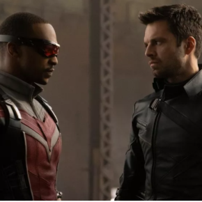 Two new clips and a featurette for The Falcon and The Winter Soldier – Watch Now!
