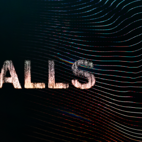 The captivating trailer for new genre-bending, immersive series Calls, on Apple TV+, is here!