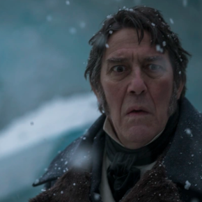 "The Terror: Season 1 review ""A truly unique series, with rich dialogue, excellent characterisation and multi-layered performances"""