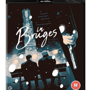 Second Sight Films announce Standard Edition Blu-rays for In Bruges, Flight of the Navigator, World on A Wire and Upgrade