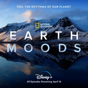 Find your perfect 'Earth Moods' with this captivating new National Geographic series onDisney+