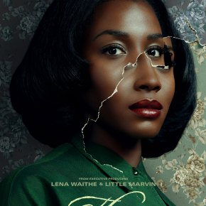 First full trailer and new posters for Lena Waithe and Little Marvin's terror anthology THEM, coming to Prime Video 9thApril!
