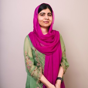 Apple TV+ announces programming partnership with Nobel laureate MalalaYousafzai