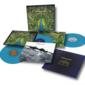 The Bluetones – Expecting To Fly: 25th Anniversary Edition (3 x 180g Blue Vinyl + 12″ Single) [AlbumReview]