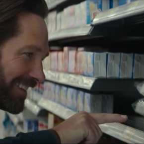 Ghostbusters: Afterlife reveals Mini-Pufts in this new teaser with Paul Rudd, and it'samazing!