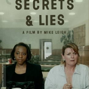 Secrets and Lies Blu-ray review: Dir. Mike Leigh [Criterion Collection]