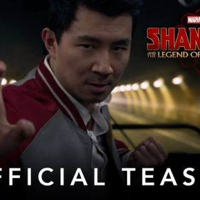 ICYMI: Tremendous first trailer from Marvel for Shang-Chi and the Legend of the Ten Rings