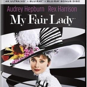 My Fair Lady 4K UHD review: Dir. GeorgeCukor