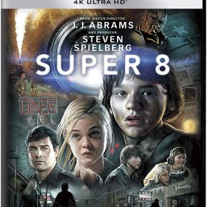 J.J. Abrams' Super 8 is coming to 4K Ultra HD for its 10th Anniversary