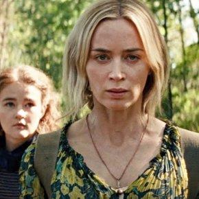 A Quiet Place Part II IMAX review: Dir. John Krasinski(2021)