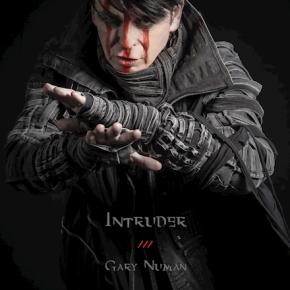 Gary Numan – Intruder [AlbumReview]