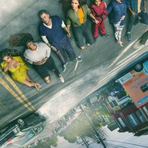 Superb trailer for Blindspotting, the series, starring Jasmine Cephas Jones and HelenHunt