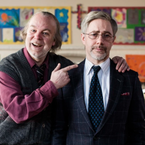 Reece Shearsmith and Steve Pemberton's Inside No.9 – Ranked [Part 2]