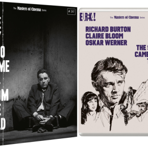 The Spy Who Came in from the Cold review: Dir. Martin Ritt [Masters OfCinema]