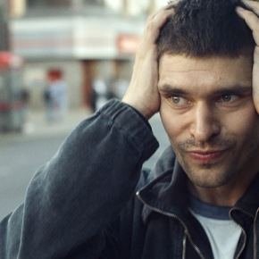 Mesmerising trailer for Aneil Karia's 'Surge' starring Ben Whishaw and coming to cinemas thisMay