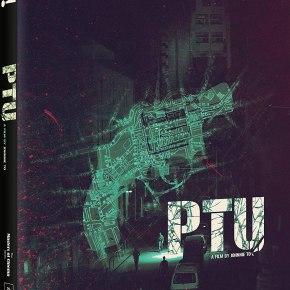 PTU Blu-ray review: Dir. Johnnie To [Masters OfCinema]