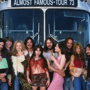 Win Cameron Crowe's Almost Famous on 4KUHD!